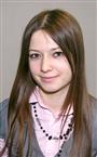 Репетитор по французскому языку, немецкому языку и русскому языку для иностранцев Ольга Владимировна